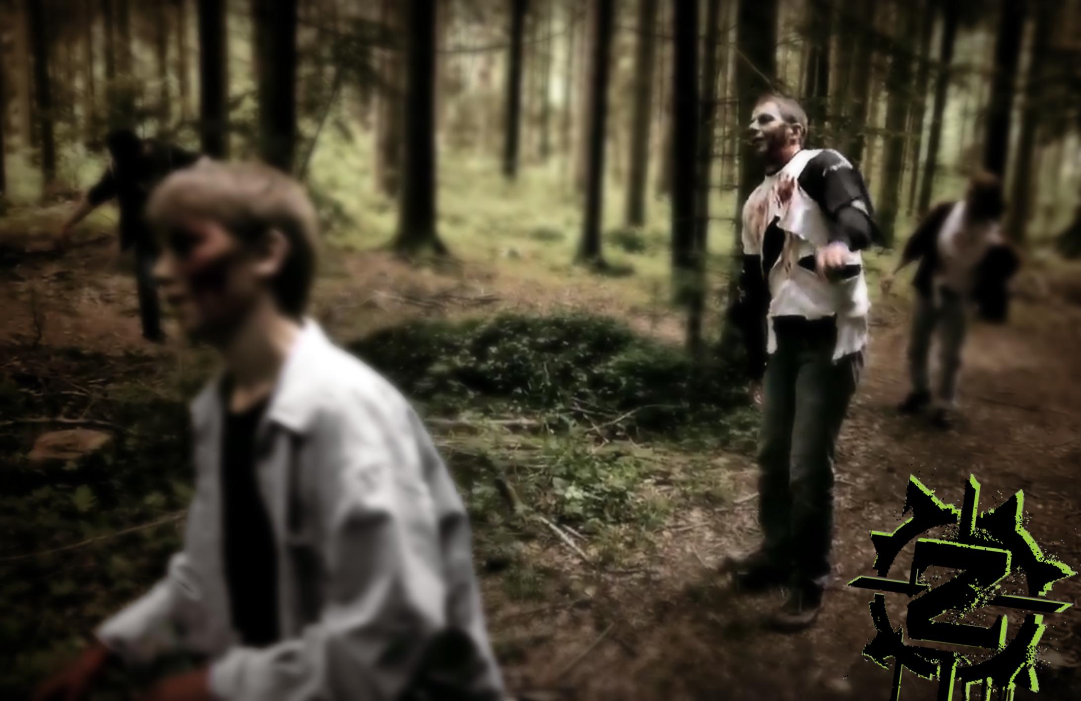 Screenshot Zombiefilm (Zombies die laufen.)