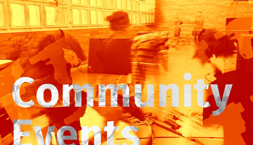 Community Nerfevents 2018